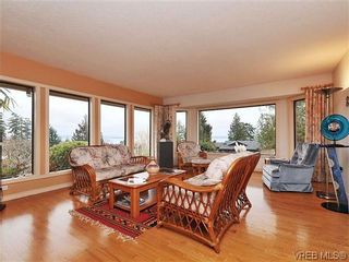 Photo 2: 8914 Pender Park Dr in NORTH SAANICH: NS Dean Park House for sale (North Saanich)  : MLS®# 632377