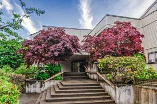 "Photo 1: 311 5224 204 Street in Langley: Langley City Condo for sale in ""Southwynde"" : MLS®# R2466950"