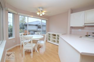 "Photo 3: 116 1685 PINETREE Way in Coquitlam: Westwood Plateau Townhouse for sale in ""THE WILTSHIRE"" : MLS®# R2117168"