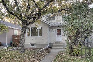 Photo 1: 917 Fleet Avenue in Winnipeg: Residential for sale (1Bw)  : MLS®# 1827666