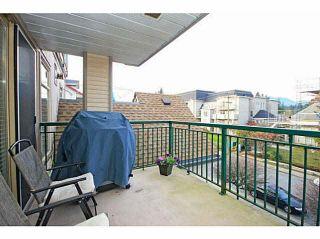 "Photo 14: 309 1650 GRANT Avenue in Port Coquitlam: Glenwood PQ Condo for sale in ""FOREST SLIDE"" : MLS®# V1094523"
