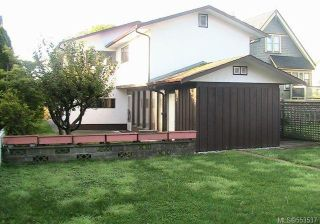 Photo 10: 1248 Chapman St in : Vi Fairfield West House for sale (Victoria)  : MLS®# 553537