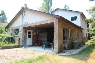 Photo 1: 609 PARK STREET in Slocan: House for sale : MLS®# 2460010