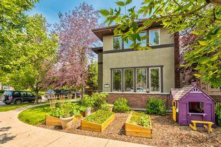 Photo 47: 5502 Henwood Street SW in Calgary: Garrison Green Detached for sale : MLS®# A1147829