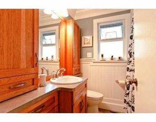 "Photo 6: 7571 IMPERIAL ST in Burnaby: Buckingham Heights House for sale in ""BUCKINGHAM HEIGHTS"" (Burnaby South)  : MLS®# V992004"