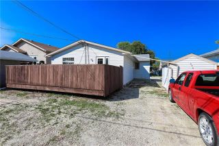 Photo 17: 374 McKay Avenue in Winnipeg: Residential for sale (3F)  : MLS®# 1914128