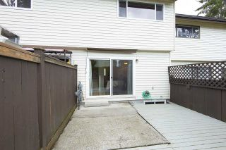 Photo 18: 3271 GANYMEDE DRIVE in Burnaby: Simon Fraser Hills Townhouse for sale (Burnaby North)  : MLS®# R2142251