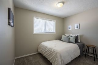 Photo 11: 166 111 TABOR Boulevard in Prince George: Heritage Townhouse for sale (PG City West (Zone 71))  : MLS®# R2442229