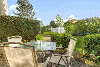 """Photo 1: 55 13499 92 Avenue in Surrey: Queen Mary Park Surrey Townhouse for sale in """"Chatham Lane"""" : MLS®# R2366609"""