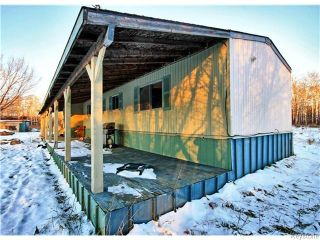 Photo 3: 46139 MUN 39E Road in STANNERM: Ste. Anne / Richer Residential for sale (Winnipeg area)  : MLS®# 1531099