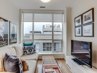 Photo 9: 980 Yonge St Unit #907 in Toronto: Yonge-St. Clair Condo for lease (Toronto C02)  : MLS®# C3978738