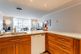 Photo 12: 1901 1500 HOWE Street in Vancouver: Yaletown Condo for sale (Vancouver West)  : MLS®# R2535665