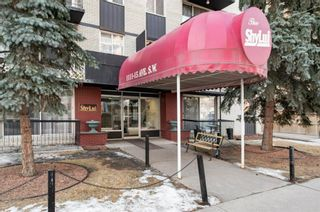 Photo 2: 201 1111 15 Avenue SW in Calgary: Beltline Apartment for sale : MLS®# A1074011