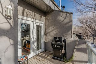 Photo 21: 402 431 4th Avenue North in Saskatoon: City Park Residential for sale : MLS®# SK846726