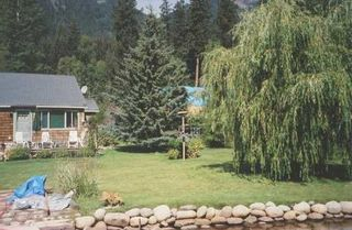 Photo 8: DL5377 TYAUGHTON LAKE RD in No City Value: Out of Town House for sale : MLS®# V597431