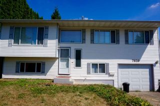 Photo 1: 7820 HURD Street in Mission: Mission BC House for sale : MLS®# R2197062
