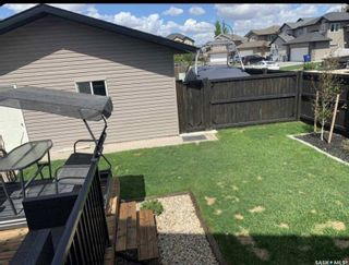Photo 45: 739 Willowgrove Avenue in Saskatoon: Willowgrove Residential for sale : MLS®# SK859433