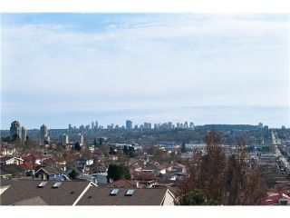 """Photo 9: 307 3709 PENDER Street in Burnaby: Willingdon Heights Townhouse for sale in """"LEXINGTON NORTH"""" (Burnaby North)  : MLS®# V998412"""