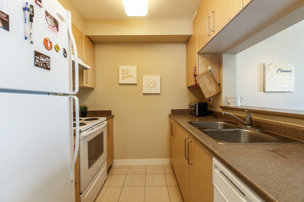 Photo 5: Photos: #2001-5380 OBEN ST in VANCOUVER: Collingwood VE Condo for sale (Vancouver East)  : MLS®# R2106911