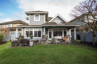Photo 30: 6479 PEARKES Drive in Richmond: Terra Nova House for sale : MLS®# R2540027