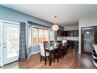 Photo 8: 16 Maple Creek Road in WINNIPEG: Fort Garry / Whyte Ridge / St Norbert Residential for sale (South Winnipeg)  : MLS®# 1419103
