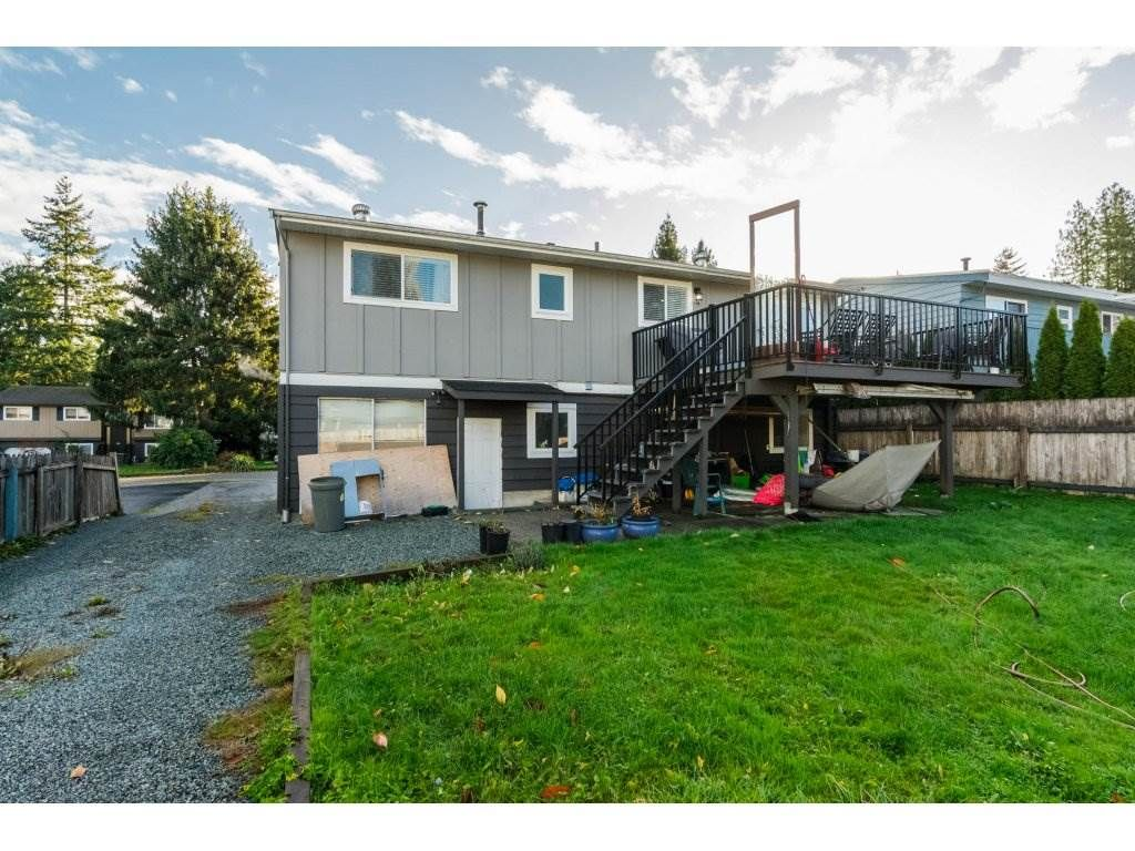 Photo 17: Photos: 4851 205A Street in Langley: Langley City House for sale : MLS®# R2222634