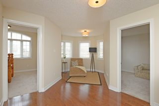 Photo 14: 5907 Bassinger Place in Mississauga: Churchill Meadows House (2-Storey) for sale : MLS®# W3189561