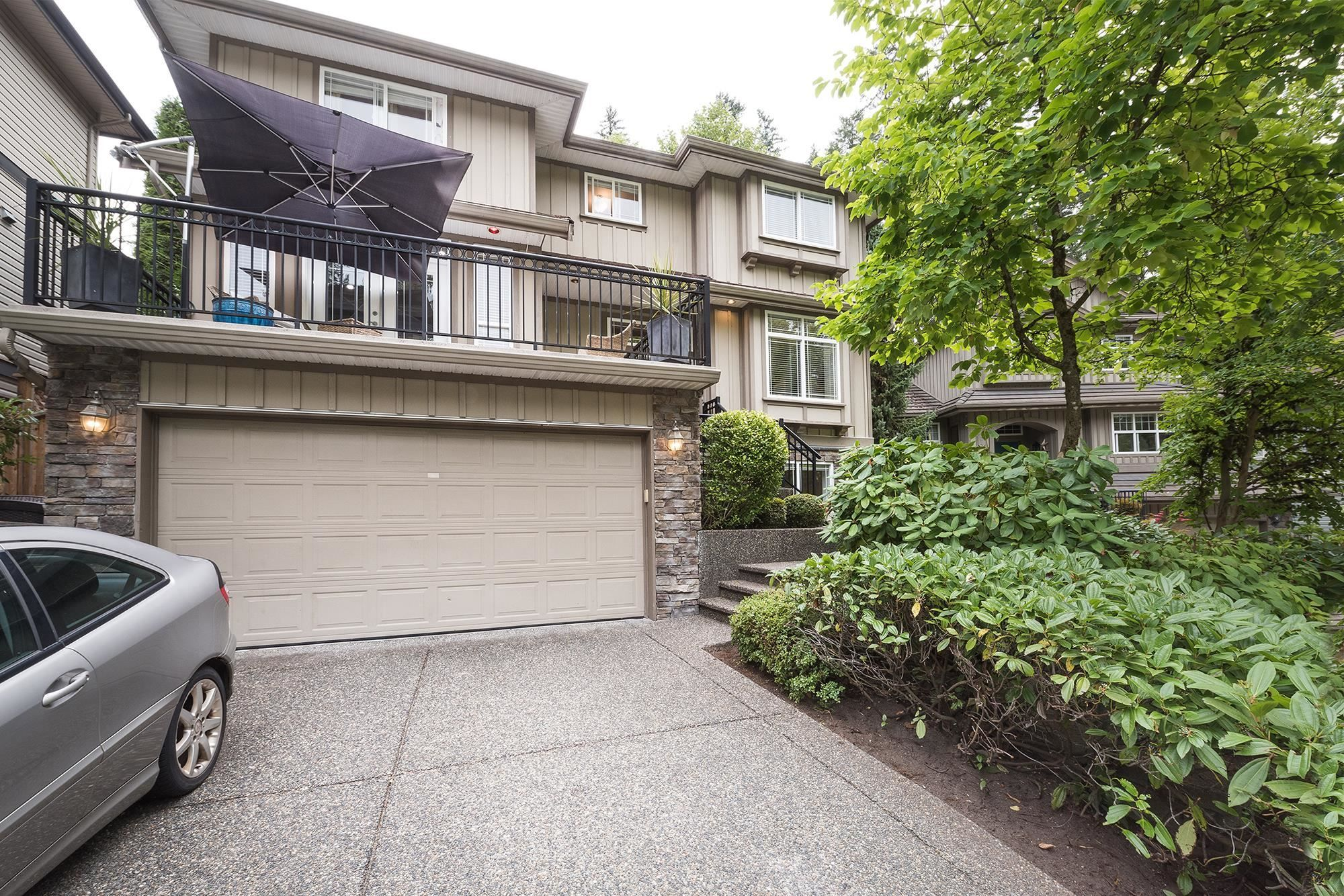 Main Photo: 50 EAGLE Pass in Port Moody: Heritage Mountain House for sale : MLS®# R2613739