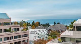 """Photo 3: 604 2528 MAPLE Street in Vancouver: Kitsilano Condo for sale in """"The Pulse"""" (Vancouver West)  : MLS®# R2514127"""