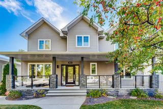 Main Photo: 2823 14 Avenue NW in Calgary: St Andrews Heights Detached for sale : MLS®# A1129399