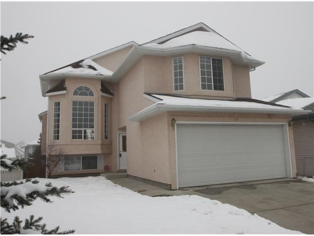 Main Photo: 107 ARBOUR RIDGE Way NW in CALGARY: Arbour Lake Residential Detached Single Family for sale (Calgary)  : MLS®# C3540847