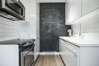"""Photo 10: 201 138 E HASTINGS Street in Vancouver: Downtown VE Condo for sale in """"SEQUEL 138"""" (Vancouver East)  : MLS®# R2620123"""