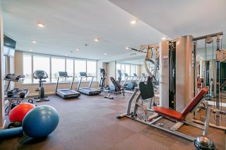 """Photo 8: 301 210 SALTER Street in New Westminster: Queensborough Condo for sale in """"THE PENINSULA"""" : MLS®# R2621109"""