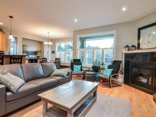 Photo 9: 369 SERENITY DRIVE in CAMPBELL RIVER: CR Campbell River West House for sale (Campbell River)  : MLS®# 772973