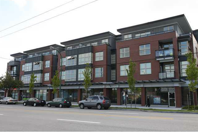 FEATURED LISTING: 5 - 3578 Fraser Street Vancouver