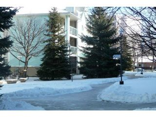 Photo 2: 481 Thompson Drive in WINNIPEG: St James Condominium for sale (West Winnipeg)  : MLS®# 1201708