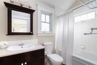 Photo 20: 3528 W 5TH Avenue in Vancouver: Kitsilano 1/2 Duplex for sale (Vancouver West)  : MLS®# R2548810