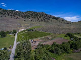 Photo 11: 160 PIN CUSHION Trail, in Keremeos: Vacant Land for sale : MLS®# 190184