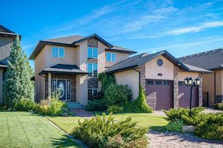 Photo 44: 426 Trimble Crescent in Saskatoon: Willowgrove Residential for sale : MLS®# SK865134