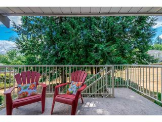 """Photo 18: 210 13900 HYLAND Road in Surrey: East Newton Townhouse for sale in """"Hyland Grove"""" : MLS®# R2295690"""