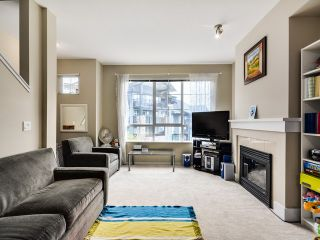 """Photo 1: 50 9088 HALSTON Court in Burnaby: Government Road Townhouse for sale in """"Terramor"""" (Burnaby North)  : MLS®# V1059563"""