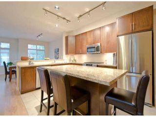 "Photo 8: 36 15151 34TH Avenue in Surrey: Morgan Creek Townhouse for sale in ""SERENO"" (South Surrey White Rock)  : MLS®# F1322530"