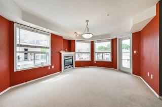 Photo 4: 308 10308 114 Street in Edmonton: Zone 12 Condo for sale : MLS®# E4247597