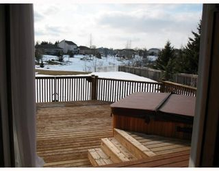 Photo 10: 11 CLEARWOOD Cove in WINNIPEG: Birdshill Area Residential for sale (North East Winnipeg)  : MLS®# 2806116