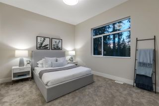 Photo 21: 1514 CRYSTAL CREEK Drive in Port Moody: Anmore House for sale : MLS®# R2517798