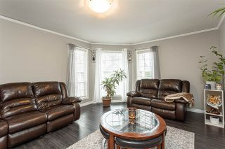 """Photo 5: 3 9472 WOODBINE Street in Chilliwack: Chilliwack E Young-Yale Townhouse for sale in """"Chateau View"""" : MLS®# R2520198"""