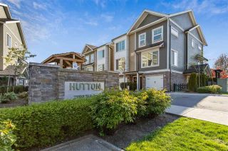 "Photo 38: 36 21150 76A Avenue in Langley: Willoughby Heights Townhouse for sale in ""HUTTON"" : MLS®# R2567917"