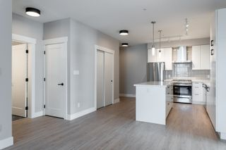 """Photo 10: B412 20838 78B Avenue in Langley: Willoughby Heights Condo for sale in """"Hudson & Singer"""" : MLS®# R2600862"""