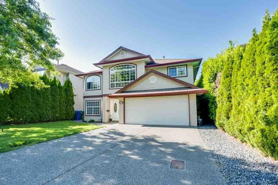 Main Photo: 34491 LARIAT Place in Abbotsford: Abbotsford East House for sale : MLS®# R2584706
