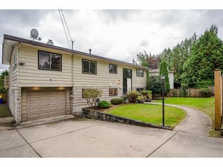 Photo 2: 6522 196 Street in Langley: Willoughby Heights House for sale : MLS®# R2623429